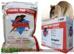 Sử dụng loại thuốc diệt chuột nào mang lại hiệu quả cao?