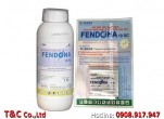 Giá thuốc diệt muỗi Fendona
