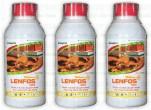 Thuốc diệt mối Lenfos giúp những công trình vững bền theo thời gian