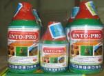 Thuốc trừ ruồi đục quả Ento Pro