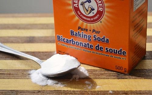 Cách diệt muỗi bằng baking soda dễ làm