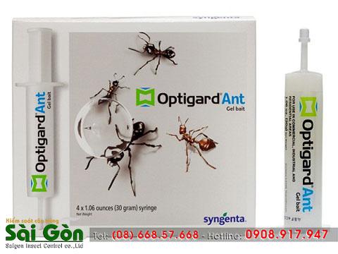 Thuốc diệt kiến Optigard AB 100 bán ở đâu tốt nhất?