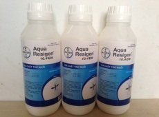 Thuốc diệt muỗi Aqua Resigen